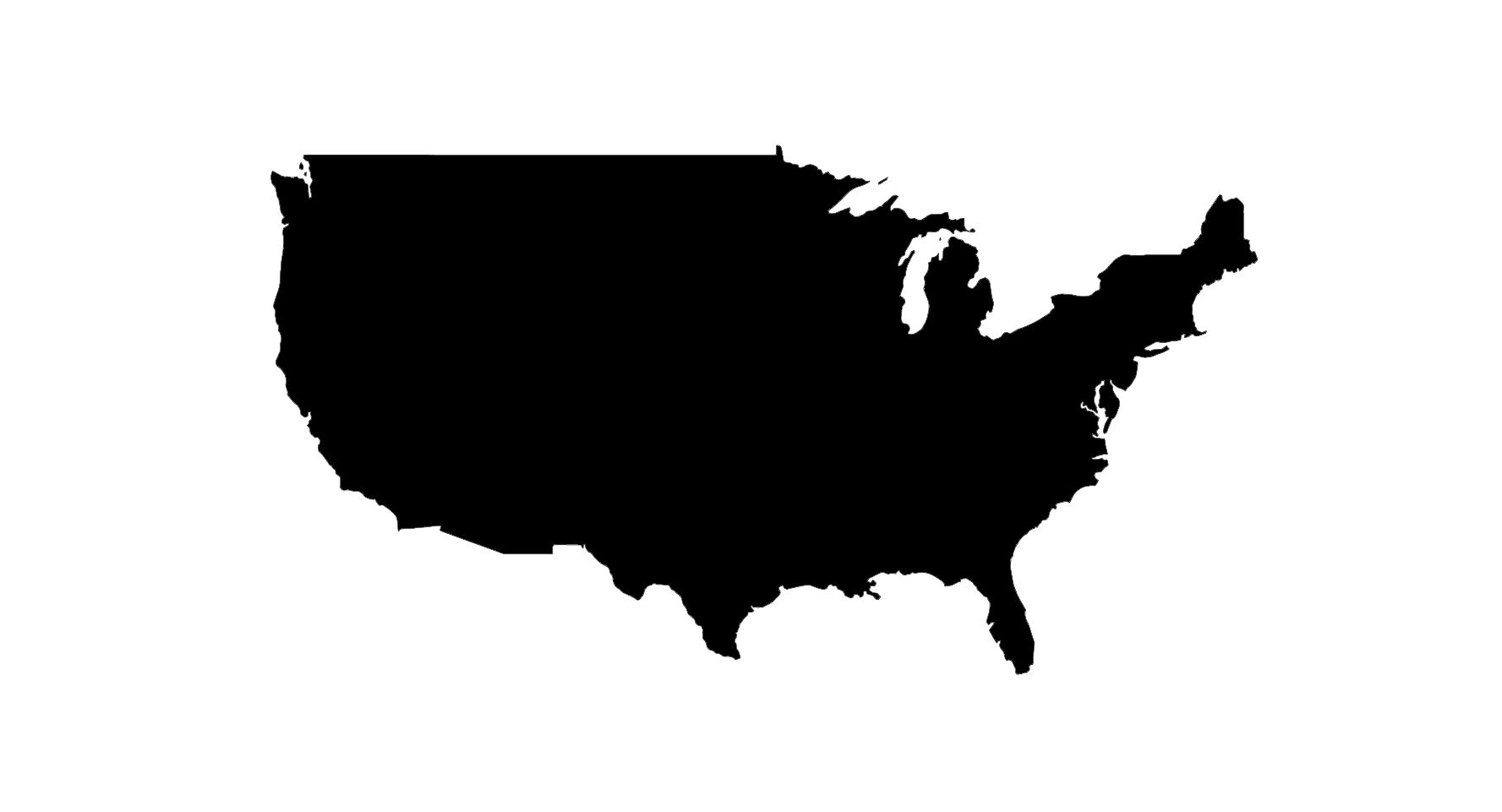 United States Boundaries